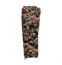 Genuine Swiss Military Taz 83 Pants (Usagé)