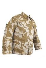 Genuine British Military Desert DPM Jacket (Usagé)