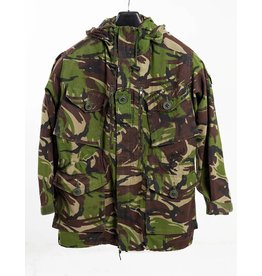 Genuine British Military DPM Windproof Smock (Usagé)