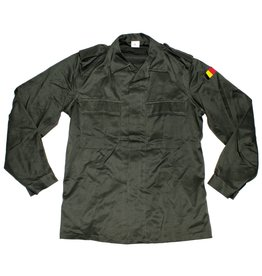 Genuine Belgian Military Field Shirt