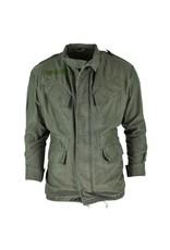 Genuine Belgian Military Field Jacket (Used)