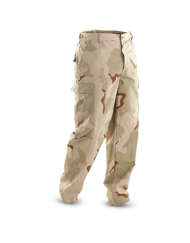 Genuine US Army Combat Trousers