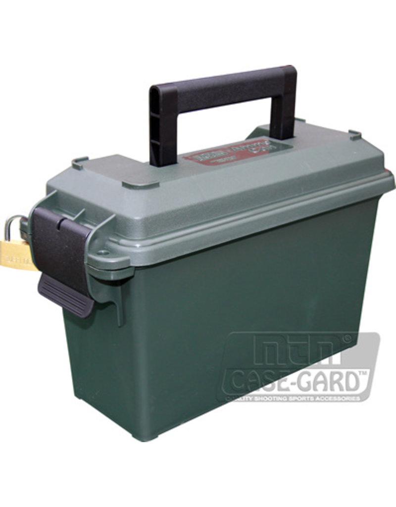 MTM Case-Gard 30 Cal. Ammo Can