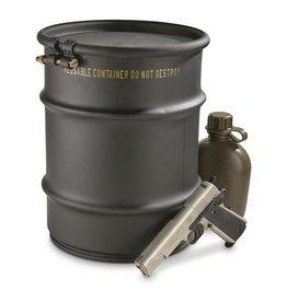 Genuine Shipping and Storage Drum