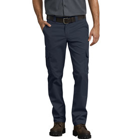 Dickies Flex Slim Fit Straight Leg Cargo Pants