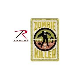 Rothco Zombie Killer Patch