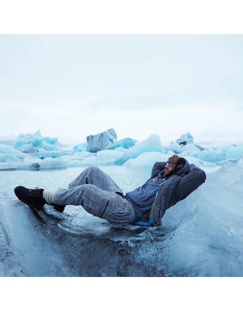 J.B. Field's 40 Below Arctic Trail