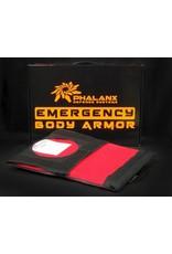 Phalanx Defense Systems Emergency Body Armor