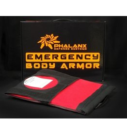 Phalanx Defense Systems Emergency Body Armor