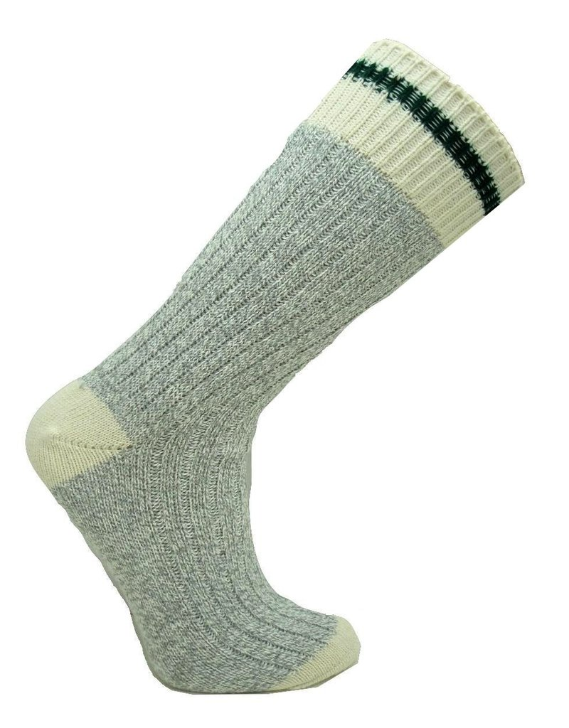 J.B. Field's Cotton Work Sock