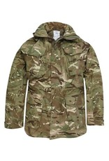 Genuine British Military MTP Windproof Smock (Usagé)