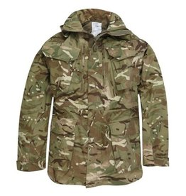Genuine British Military MTP Windproof Smock (Used)