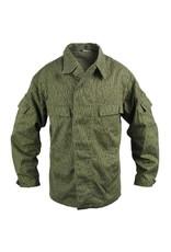 Genuine East German Strichmuster Shirt (Usagé)