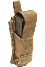 Genuine Front Pull Mag Pouch w/ Retention