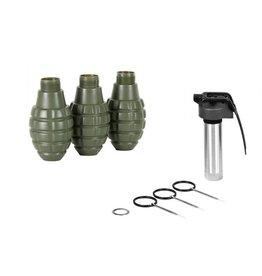 Hakkotsu Thunder B Grenade Kit