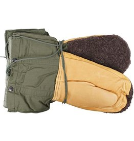 Genuine Extreme Cold Weather Mitten Set