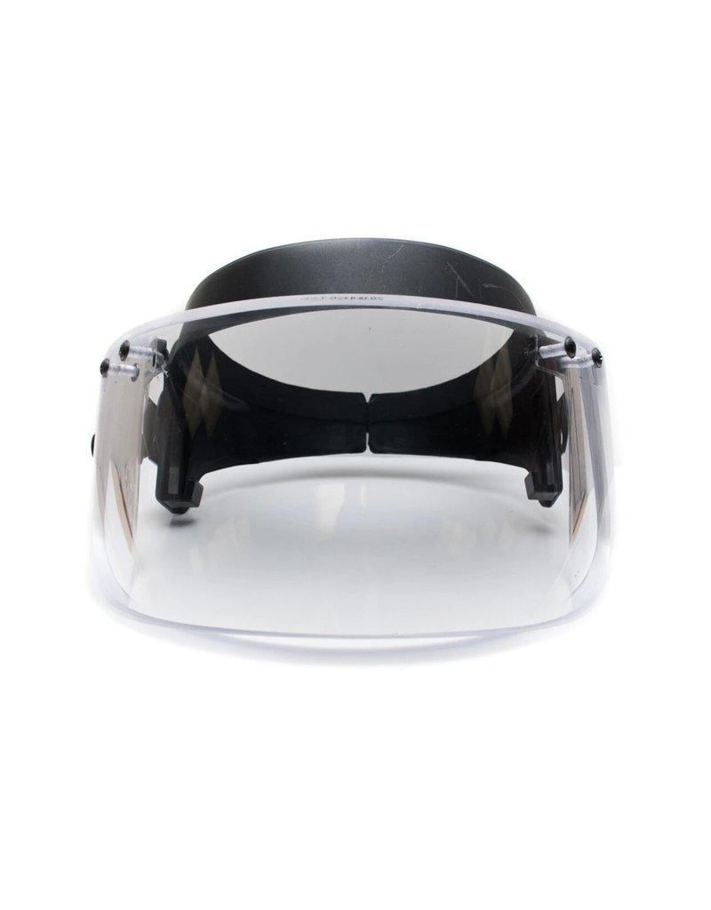 Level IIIA Ballistic Face Shield (Used)