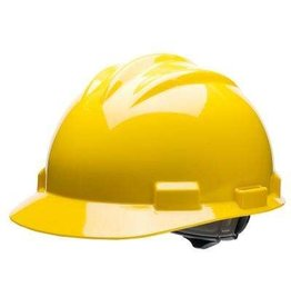 Construction Helmet (Usagé)