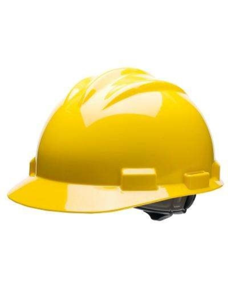 Construction Helmet (Used)