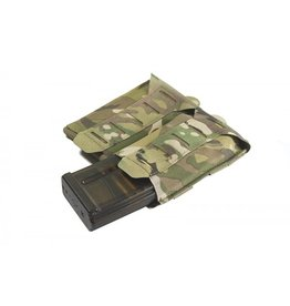 Blue Force Gear Ten Speed Stackable Double M4 Magazine Pouch