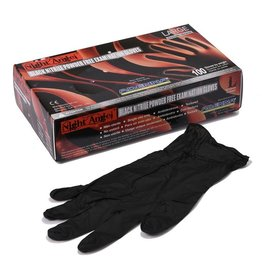 Night Angel Nitrile Gloves