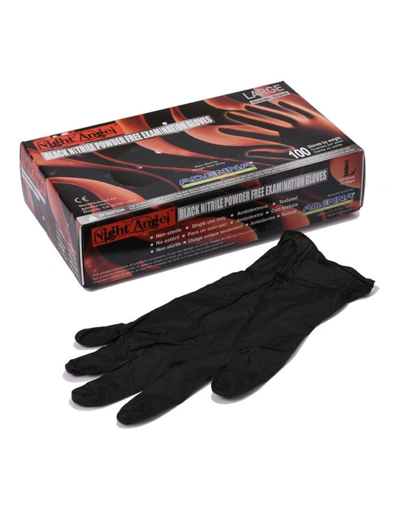 Adenna Night Angel Nitrile Gloves