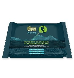 Combat Wipes Active Wipes