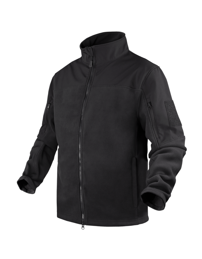 Condor Outdoor Bravo Fleece Jacket