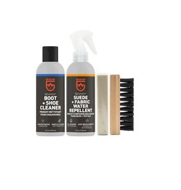 Gear Aid Revivex Suede Boot Care Kit