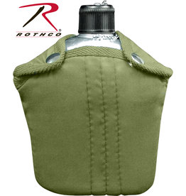 Rothco Canteen and Cover