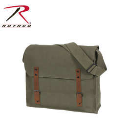 Rothco Canvas Medic Bag