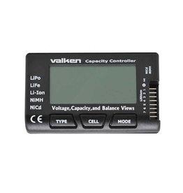 Valken Battery Tester