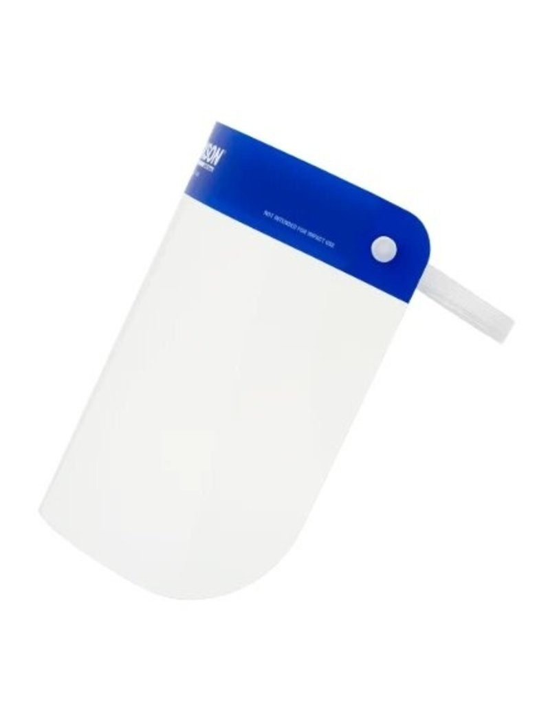 Disposable Splash Face Shield
