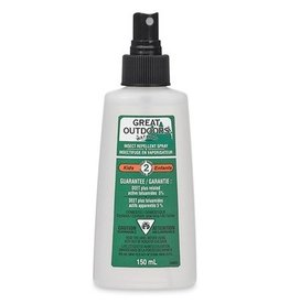 Great Outdoors Insect Repellent Kids Spray