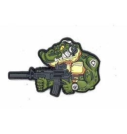 Custom Patch Canada Venom Mercenary