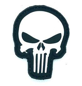 Custom Patch Canada Punisher