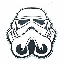 Custom Patch Canada Star War Trooper