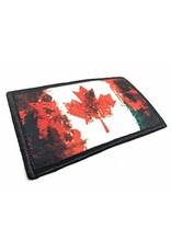 Custom Patch Canada Canada Flag Printed Patch