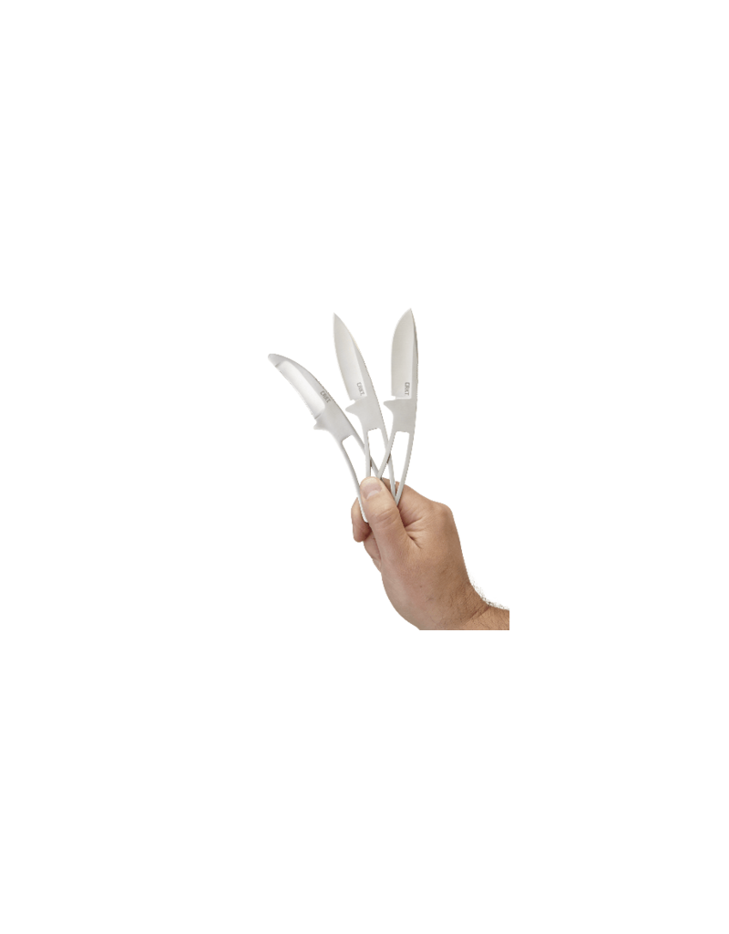 CRKT Black Fork
