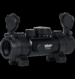 Valken Red Dot Sight 1x30MR
