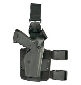 Safariland 6005 SLS Tactical Holster