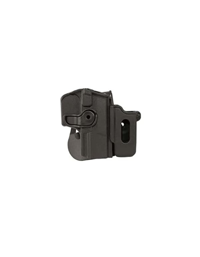 Roto Paddle Holster with Mag Holder