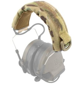 US Tactical Sewing Modular Headset Cover