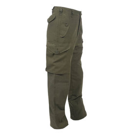 World Famous Combat Pants