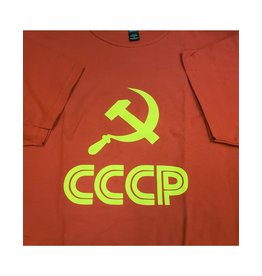 World Famous CCCP T-Shirt