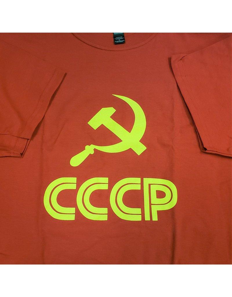 World Famous CCCP T-Shirt
