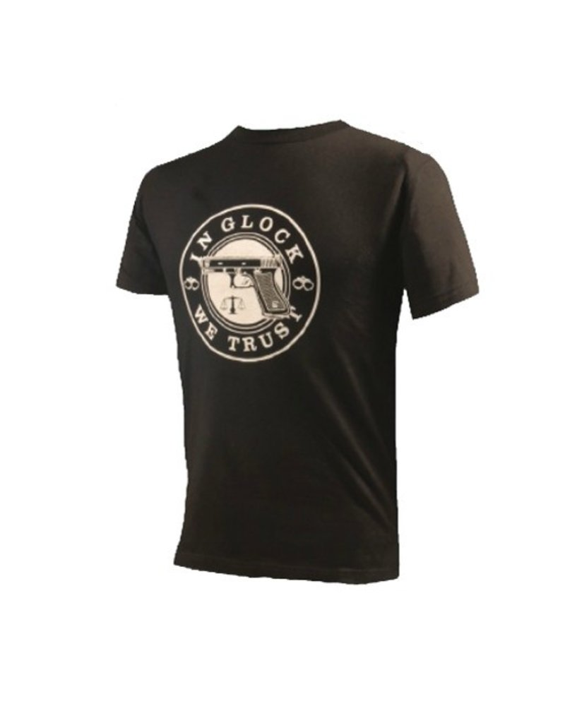 World Famous Glock T-Shirt