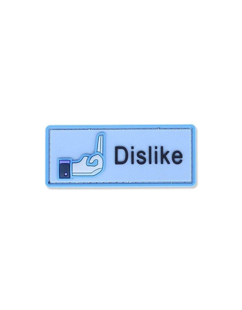 Dislike Patch