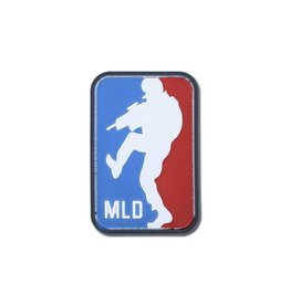 Major League Doorkicker Patch