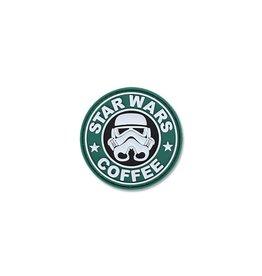 Star Wars Coffee Patch